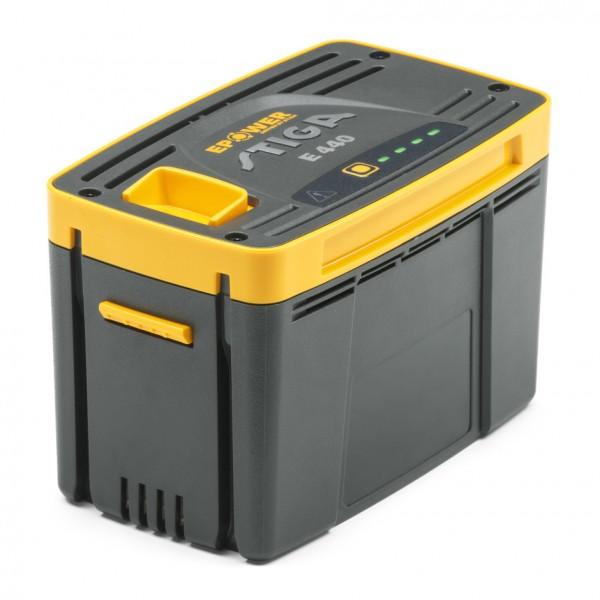 STIGA E 440 Akku 48 V 4 Ah für Geräte der Series 500, 700 und 900