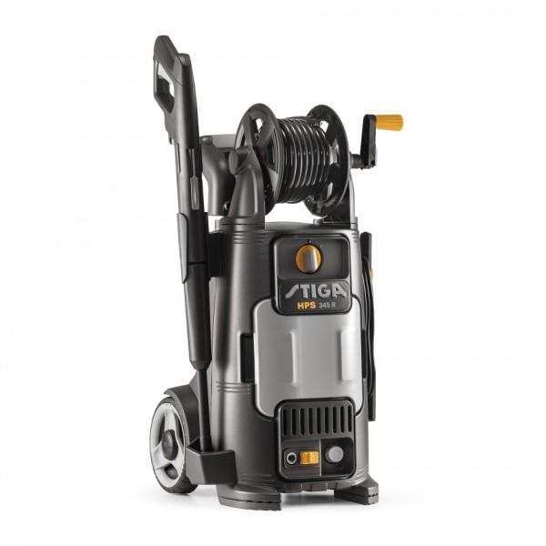 STIGA HPS 345 R Elektro-Hochdruckreiniger