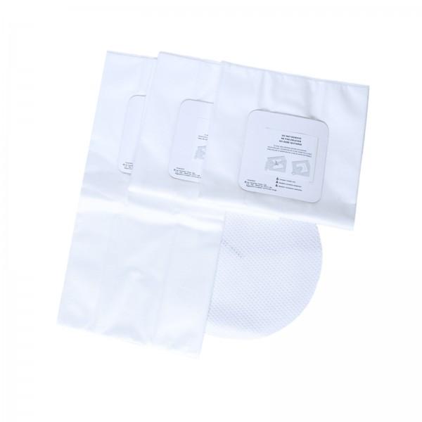 3 Stück Anti-Allergene Staubfangbeutel 1450
