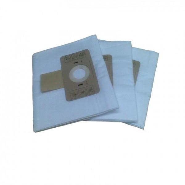 Staubbeutel für Nilfisk Supreme 150/250/LCD