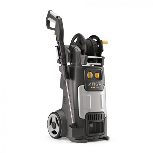 STIGA HPS 550 R Elektro-Hochdruckreiniger
